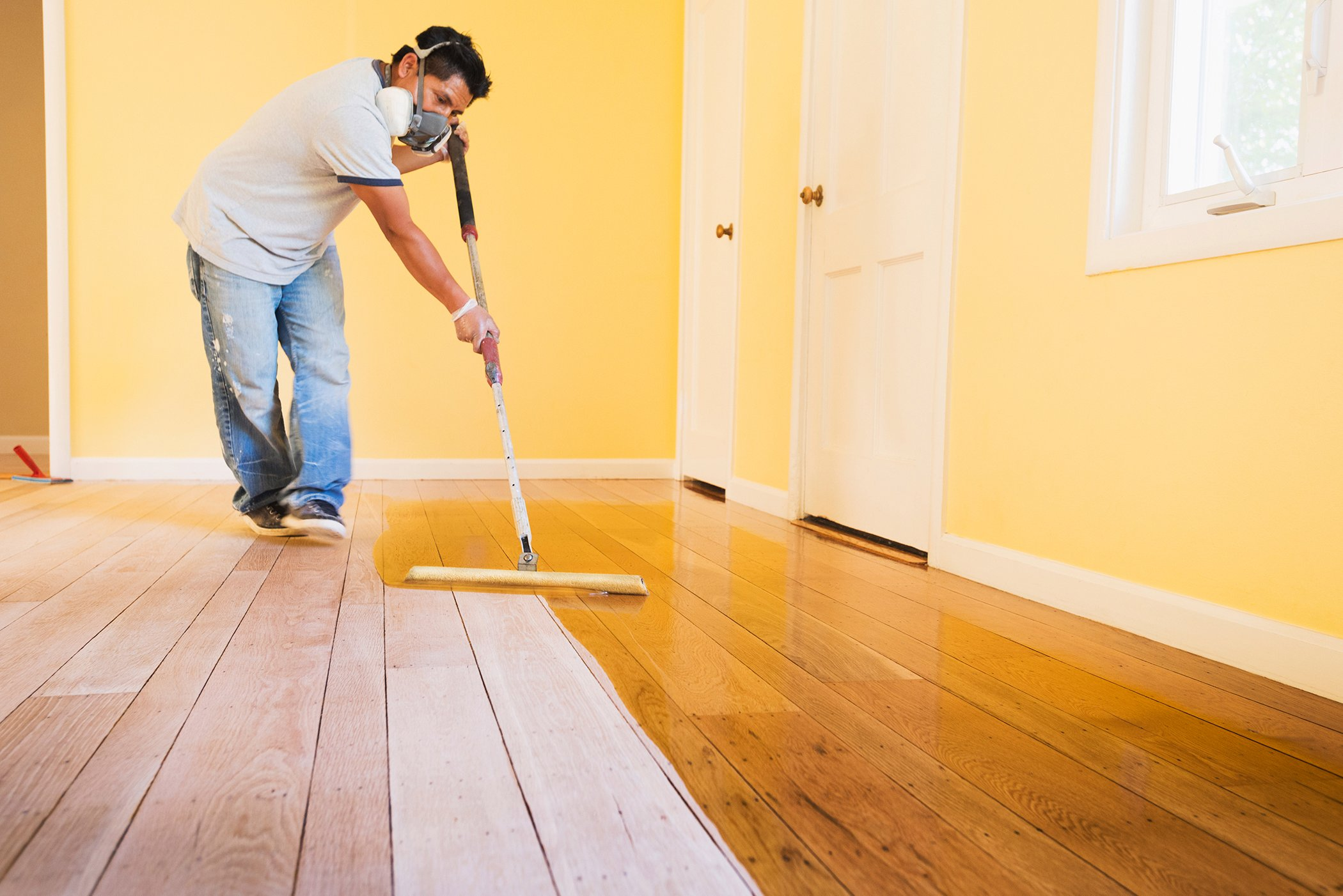 Guide and Steps to Floor Repairs