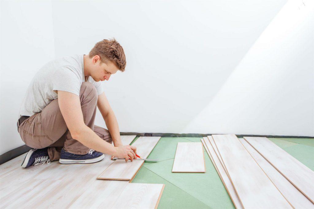 Durable Floor Repairs: